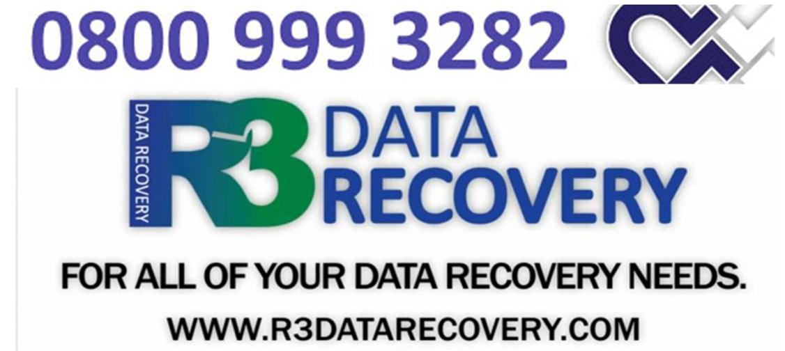 Hampshire Data Recovery Services
